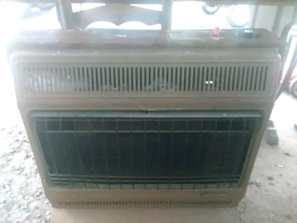 Used Vanguard Gas Heater For Sale In Warrenton Letgo