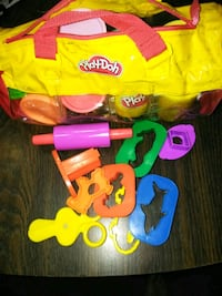 Kids play doh Pearland, 77581