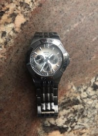 Fancy Relic dark grey watch El Paso, 79938