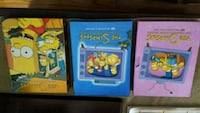 Simpson DVDs Springfield, 22150