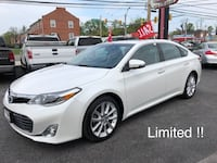 Toyota Avalon 2013 Baltimore, 21215