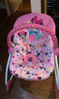 Minnie Mouse rocker(pick up only) Montgomery Village, 20886