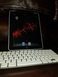 Apple ipad (first generation)