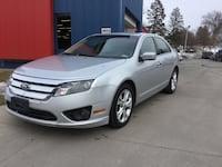 2012 FORD FUSION SE GUARANTEED CREDIT APPROVAL! Des Moines