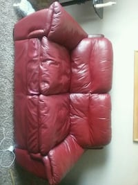 Love seat couch .