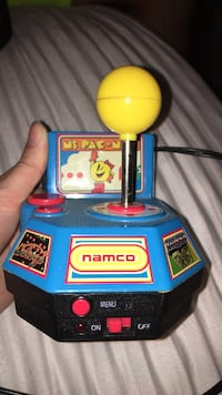 Namco collectors  College Station, 77840