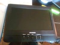 Sylvania vehicle dvd player (barely used)  Summerville, 29485