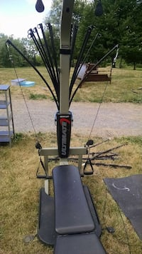 Bowflex with accessories Canandaigua, 14424