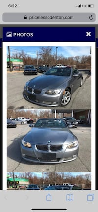BMW - 3-Series - 2007 Gambrills, 21113
