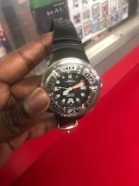 Watch , Other Citizen 300M Eco Drivers Watch .. Negotiable  Baltimore, 21217