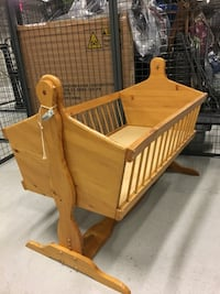 Baby crib for sale Surrey, V3T