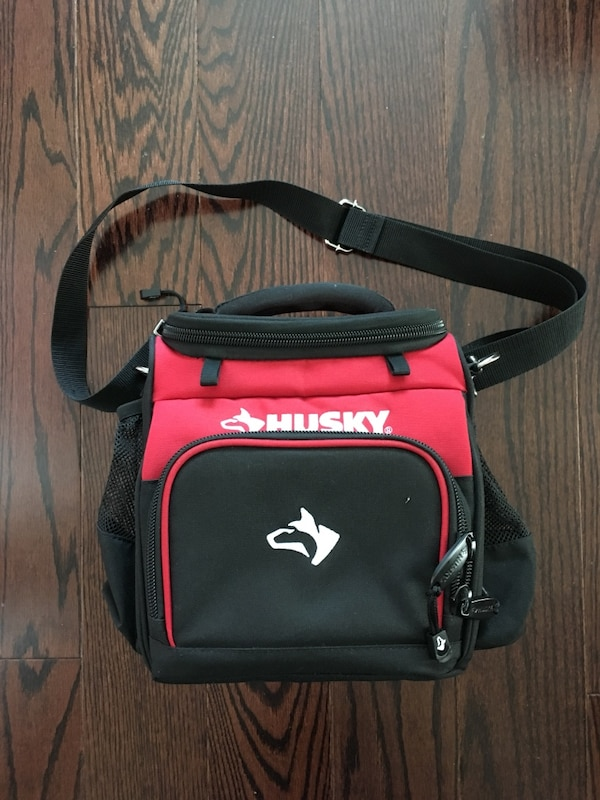 HUSKY 9-inch Lunch Cooler bag 1db35fea-3297-448f-8b69-a7e9affcac66
