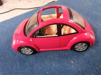 red and black ride on toy car Shearwater, B0J 3A0
