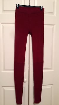 American eagle knit leggings. Warm and cozy Cranston, 02921
