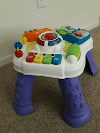 Kids activity table Irving, 75039