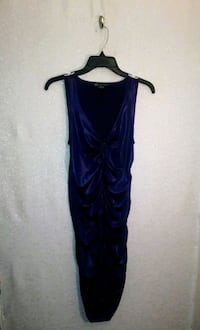 PURPLE A / X DRESS Wichita