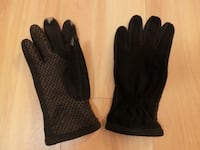 Touchscreen gloves - black Elkridge