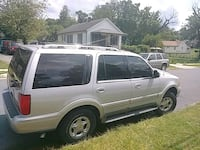 Lincoln - Navigator - 1999 Capitol Heights, 20743