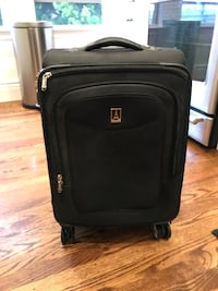 Carry-on luggage, like new  San Francisco, 94110