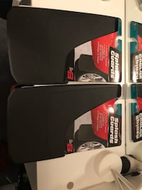 2 Sets of Mud flaps brand new