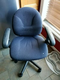 Rolling desk chair Stafford, 22554