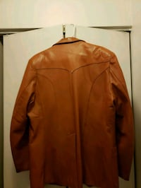 Jacket made in USA  Jefferson, 53549