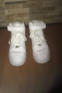 Air Force 1s.  Size 11 Whitby, L1M 2N1