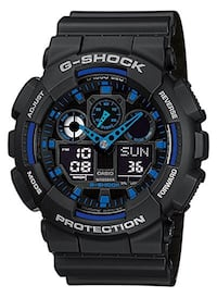 Orologio Casio G-Shock Velletri, 00049