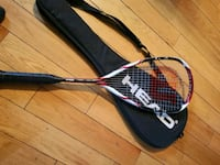 Squash racket Cambridge, N1R 3P9