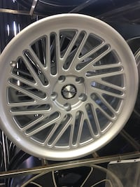 18' shift wheels available today  San Diego, 92115