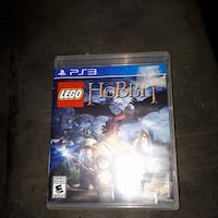Ps3 Lego games both are clean no scratches with manuals