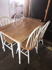 Table chairs  Glenwood, 51534