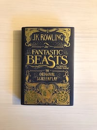 Fantastic Beasts and Where to Find Them Alexandria, 22304