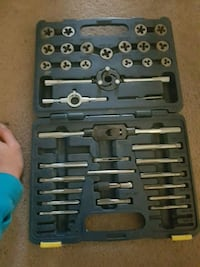 stainless steel socket wrench set Sylvan Lake, T4S 0A5