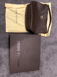 Excellent condition. Original LV handbag with sister bag and the box. With original receipt. Sugar Land, 77498