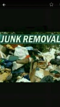 Junk removal and hauling San Diego, 92111