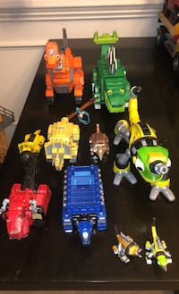 Dinotrux, assorted sizes Linganore, 21774