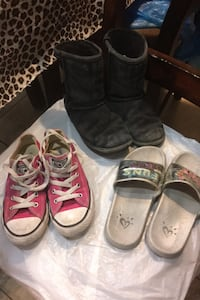 Girl shoes lot Las Vegas, 89178
