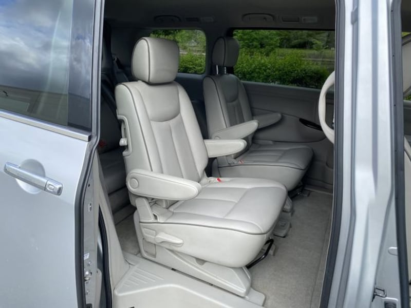 2012 Nissan Quest for sale 810d59ee-8bea-4768-ab1a-5484246afc66