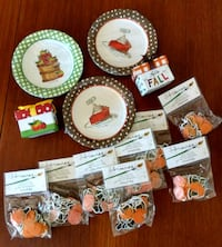 Thanksgiving Party Supplies Grimsby, L3M 4Y2