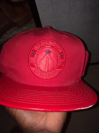 Washington wizards hat Arlington, 22205