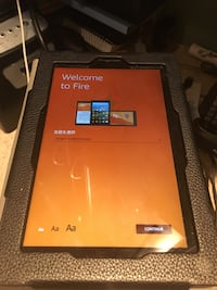 Amazon Fire Tablet HD 7 Chester Heights, 19014