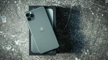 IPhone 11pro Max 168Gb