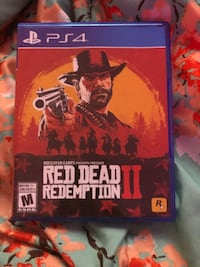 Red Dead Redemption 2 Oakville, L6J 7R9