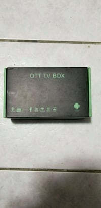 OTT TV BOX Markham, L3T 1A2