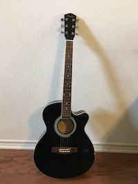 Fender Acoustic-Electric Rowlett, 75088