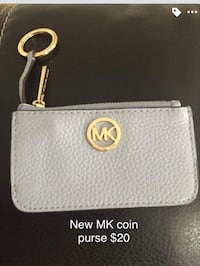 MK coin purse , small just holds coins or cards  Fallston, 21047