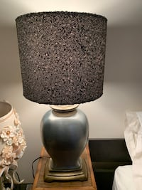 Exquisite Accent Lamp - REDUCED