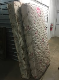 Twin Box Spring only (mattress sold) McCalla, 35111