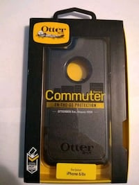New OtterBox Commuter Case for iPhone 6/6s Tysons, 22102